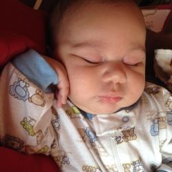 Thinking while asleep